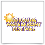 Cobourg Waterfront Festival Logo