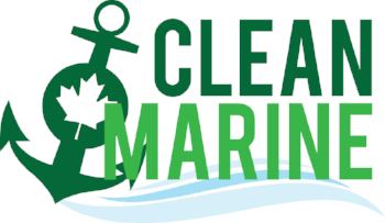 Cobourg Harbour - Clean Marine