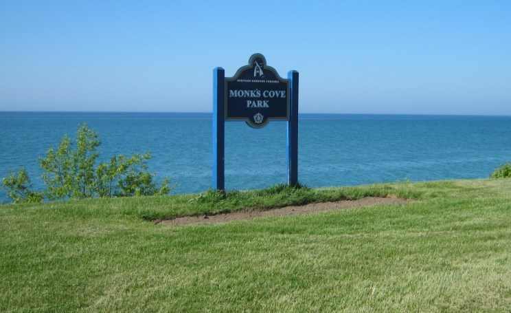 Monks Cove Park