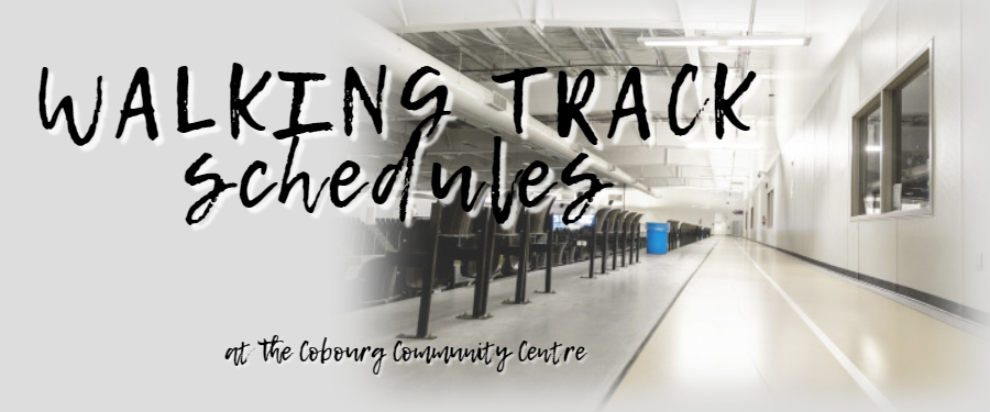 Walking Track - Town of Cobourg