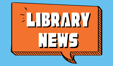 Library news