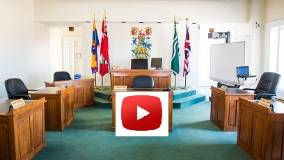 Council Meeting Live Streaming