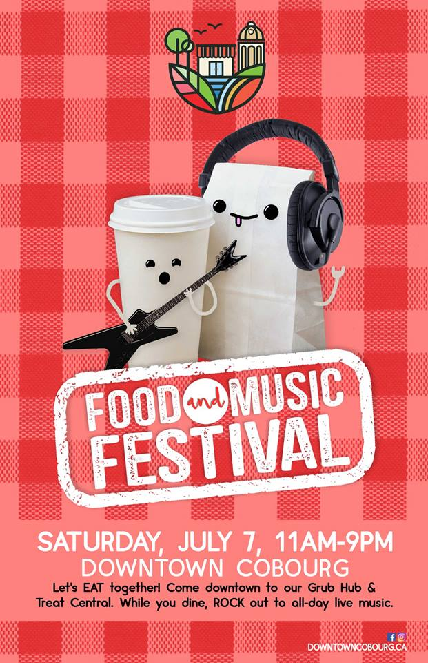 Food and Music Festival