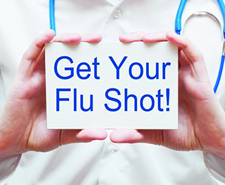 Flu Vaccine Available at Many Local Pharmacies
