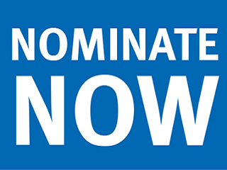 Civic Award Nominations Now Open