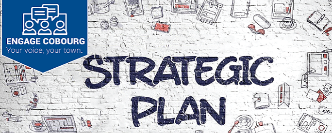 Strategic Plan Feedback