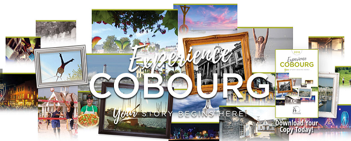 Experience Cobourg