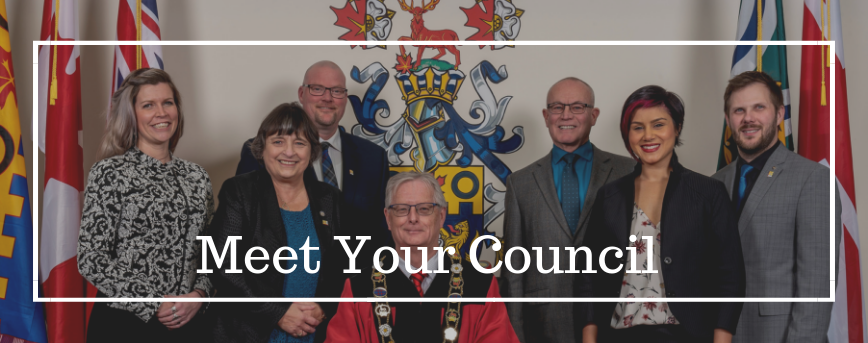 meet your council
